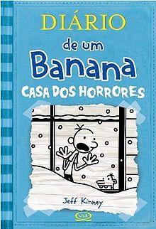 O Diário de um Banana (série) – Wikipédia, a enciclopédia livre