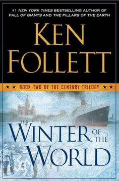 Winter of the World: Book Two of the Century Trilogy by Ken Follett, http://www.amazon.com/dp/0525952926/ref=cm_sw_r_pi_dp_K66krb0SPMX55