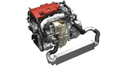 Honda Civic type R VTEC engine inspires | Torque News http://www.torquenews.com/1574/honda-civic-type-r-20-l-vtec-turbo-earth-dreams-motor-inspires