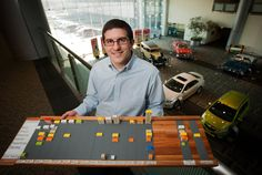 How GM Is Saving Cash Using Legos As A Data Viz Tool INFOGRAPHIC OF THE DAY USING LEGOS TO VISUALIZE PRODUCTION PROBLEMS, GM CAN BETTER SEE HOW BIG THE ISSUES ARE AND WHERE THEY FIT IN THE GRAND SCHEME.  Fast company