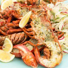 Fischrezepte für den Grill | Weststyle Blog