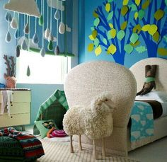 dona wilson - via thebooandtheboy.com