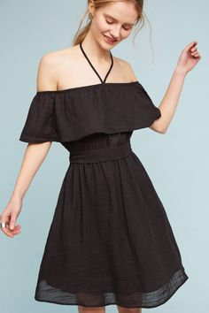 Shop the Kinsey Off-The-Shoulder Dress and more Anthropologie at Anthropologie today. Read customer reviews, discover product details and more.