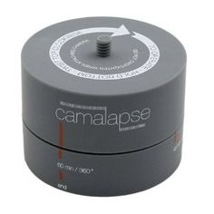 $25 for the gadget that will make great slow motion panning shots with my GoPro.