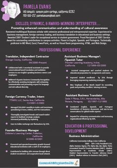cool sample professional resume for fresher is for the entry level applicants who want to increase - Sample Hr Resume