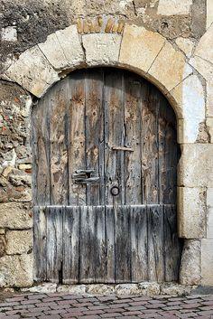 puertas antiguas rusticas | Puertas Antiguas