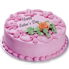 Strawberry Cake Is Perfect For One Who Dont Like Chocolates Special Treat
