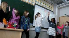 Biliyor muydun ? /// Finlandiya'da eğitimde devrim: Tüm dersler kaldırıldı