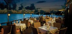 20 minute drive south - Champers Barbados  the crab crêpes are as memorable as the clifftop setting (246-434-3464; entrées, $25–$48).