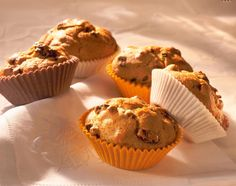 Unser beliebtes Rezept für Rosinen Muffins und mehr als 55.000 weitere kostenlose Rezepte auf LECKER.de.