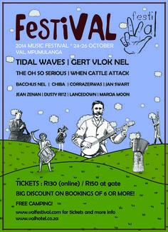Music festival @Val Hotel 24-26 October 2014 Music, Celebrations, October, Life