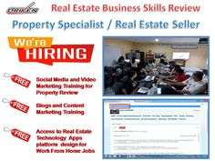 Be Accredited over 100 plus Developer www.REBskillsreview.com.ph  Have access to our Real Estate Online Tools design for Work From Home. Don't worry it's USER FRIENDLY naka design eto for retiree and NON-Techie.  www.shieldintranet.com  We offer property from Batangas, Laguna, Cavite, Metro Manila, Rizal, Bulacan, Pampanga and Cebu. Us Real Estate, Real Estate Business, Marketing Training, Free Market, Cebu, Work From Home Jobs, Tool Design, Don't Worry, San Jose