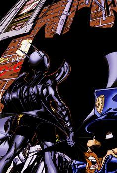 Batgirl Vol 1 #1
