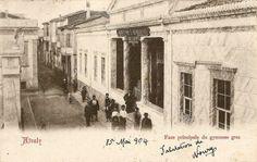 Ayvalık 1900 ler
