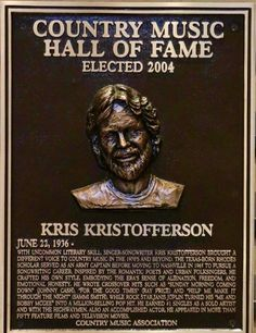 Old Country Music, Country Western Singers, Outlaw Country, Country Music Artists, Country Music Stars, Vintage Country, Musica Country, Vintage Concert Posters, Kris Kristofferson