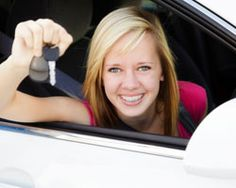 Auto Loans For First Time Buyers