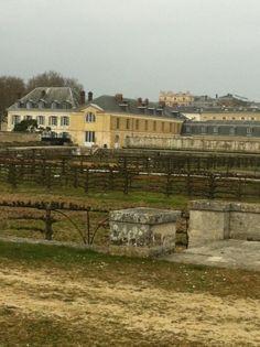 Histoire des jardins 3/3 - Histoire - France Culture -potager du roi