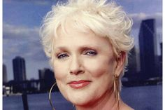 FAU Presents Actress Sharon Gless with 'An Evening All About Women' Sharon Gless, Over 60 Hairstyles, What I Wore, Presents, Actresses, Hair Styles, Women, Fashion, Moda
