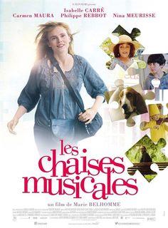 Musical Chairs (2015)