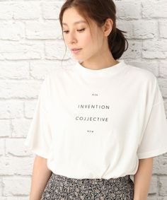 【ZOZOTOWN】LEPSIM(レプシィム)のTシャツ/カットソー「ハイネックプリントワイドTシャツ 729319」(729319)をセール価格で購入できます。