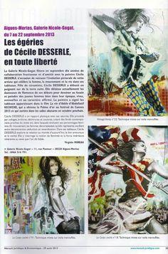 Cécile Desserle