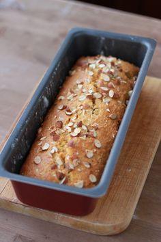 Постный морковный кекс - запись пользователя Елена Соина (Dolchi) в сообществе Кулинарное сообщество в категории Постные блюда - Babyblog.ru