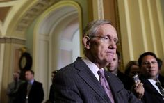 Harry Reid Just Made a Claim About the Southern Border That Had Charles Krauthammer Asking if He's 'On His Medication or Not'... Nah, he's just a democrat LIAR!!