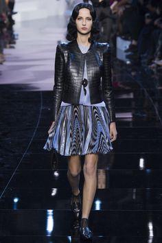 Armani Privé Spring 2016 Couture, Look #20