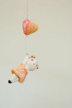 ploudoll  #porcelain #doll #ploudoll #balloons