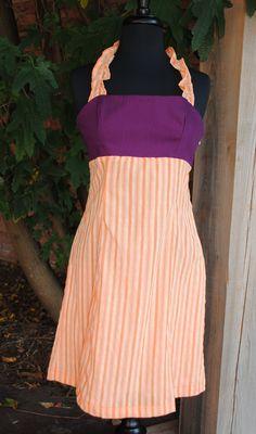 love this clemson dress!