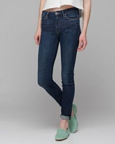Mother denim. Skinny looker.