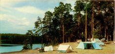 Mazury jezioro Nidzkie
