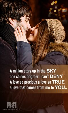 10 Utterly Romantic I Love You Poems For Her