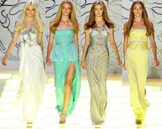 Celebrities Prefer Famous Fashion Designers