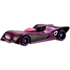 Hot Wheels DC Universe Catwoman