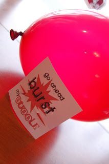 Talented Terrace Girls: Munchkin Monday : Kids Valentines