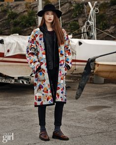 <Vogue Girl> 2014.12 Jin kyung Kim 김진경  #koreanmodel #koreanmodels #womensfashion #womensstyle #womenslook #womenswear #womensstreetfashion #womensstreetwear #streetfashion #streetwear #voguegirl #korea #seoul #jinkyungkim #kimjinkyung #esteem #esteemmodels