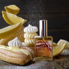 Home / Kyse Perfumes - Gourmand heaven