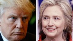 FOX NEWS: Does the media hate Trump or love Hillary more; and other embarrassing stories
