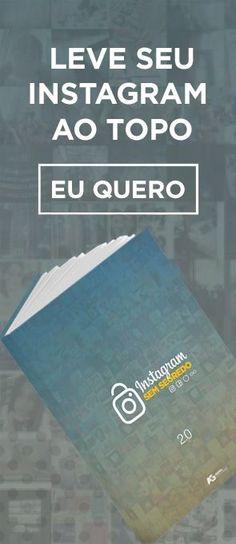 Estratégias e ideias para fazer do seu instagram um sucesso. Ebook