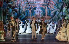 25. treffen 2011    Wiener Papiertheater – Camilla und Gert Strauss, Manfred Heller, Österreich  Die FledermausThe 2011 Paper THeatre festival in Germany, http://www.scopetoytheater.com/default.html