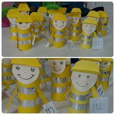 fireman craft  |   Crafts and Worksheets for Preschool,Toddler and Kindergarten