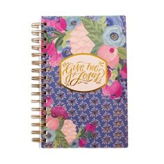 Give Me Jesus Journal