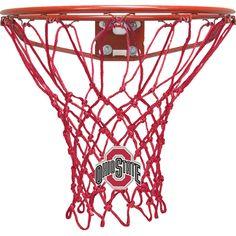 Krazy Netz The Ohio State University Black Basketball Net - KNL4709