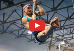 This Ad Reminds Us That Female Athletes Are Strong as Hell