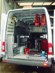 En Serretecno contamos con Equipo de mantenimiento Móvil ideal para dar mantenimiento a vehículos sobre carretera