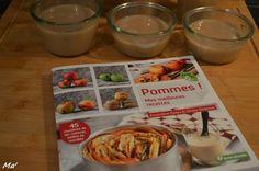 [en cuisine] Pommes ! Mes meilleures recettes, ou comment accommoder les pommes à toutes les sauces...