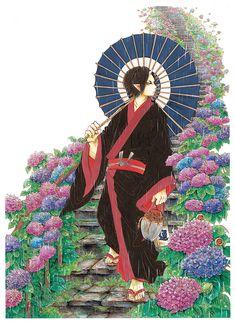 Demon Art, Fujoshi, Phone Backgrounds, Vocaloid, Anime Characters, Otaku, Anime Art, Animation, Manga