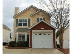 Avensong - great home for 1st time home buyer, empty nester, or investor.  Alpharetta - Cambridge High District. Offered at $150,000