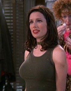 ass Shawnee smith